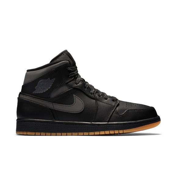 new arrival 2f10d 6a1f3 Jordan 1 Mid Winterized Men s Shoe - Main Container Image 1