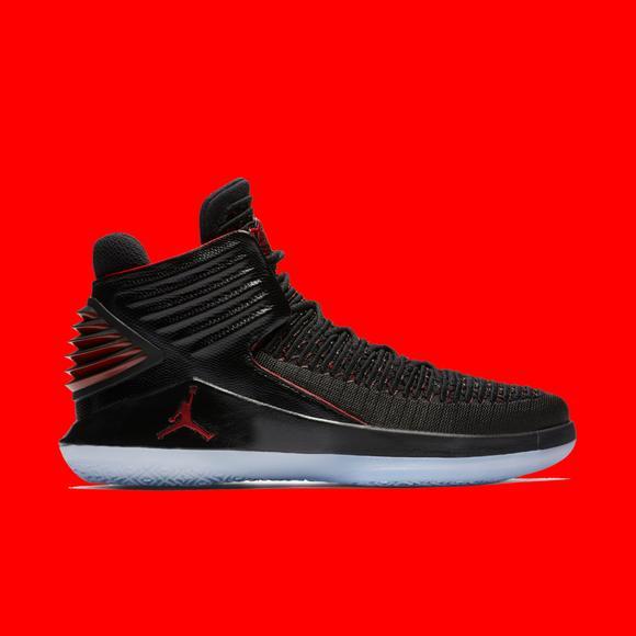 mens jordan 32 shoes