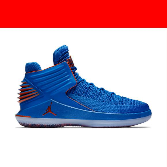 jordan westbrook shoes