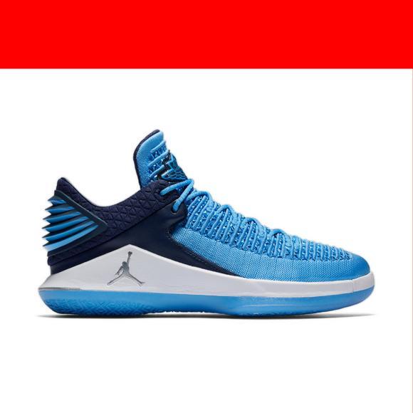 jordan 32 low shoes