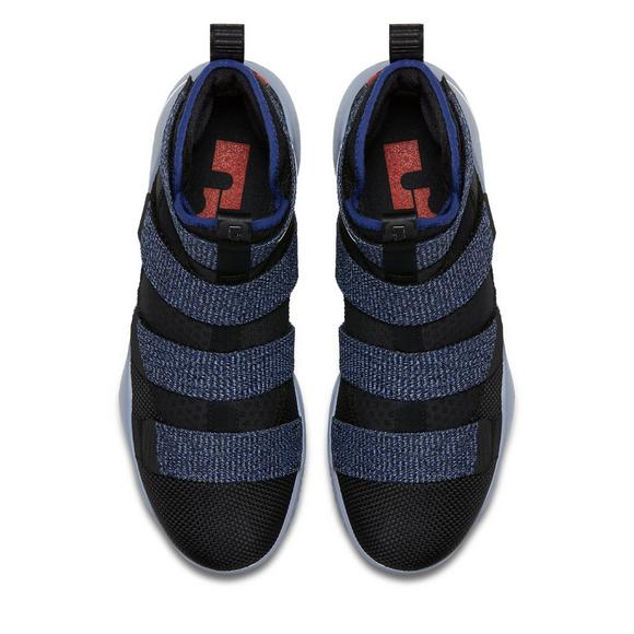 classic e4185 91f67 Nike Lebron Soldier XI