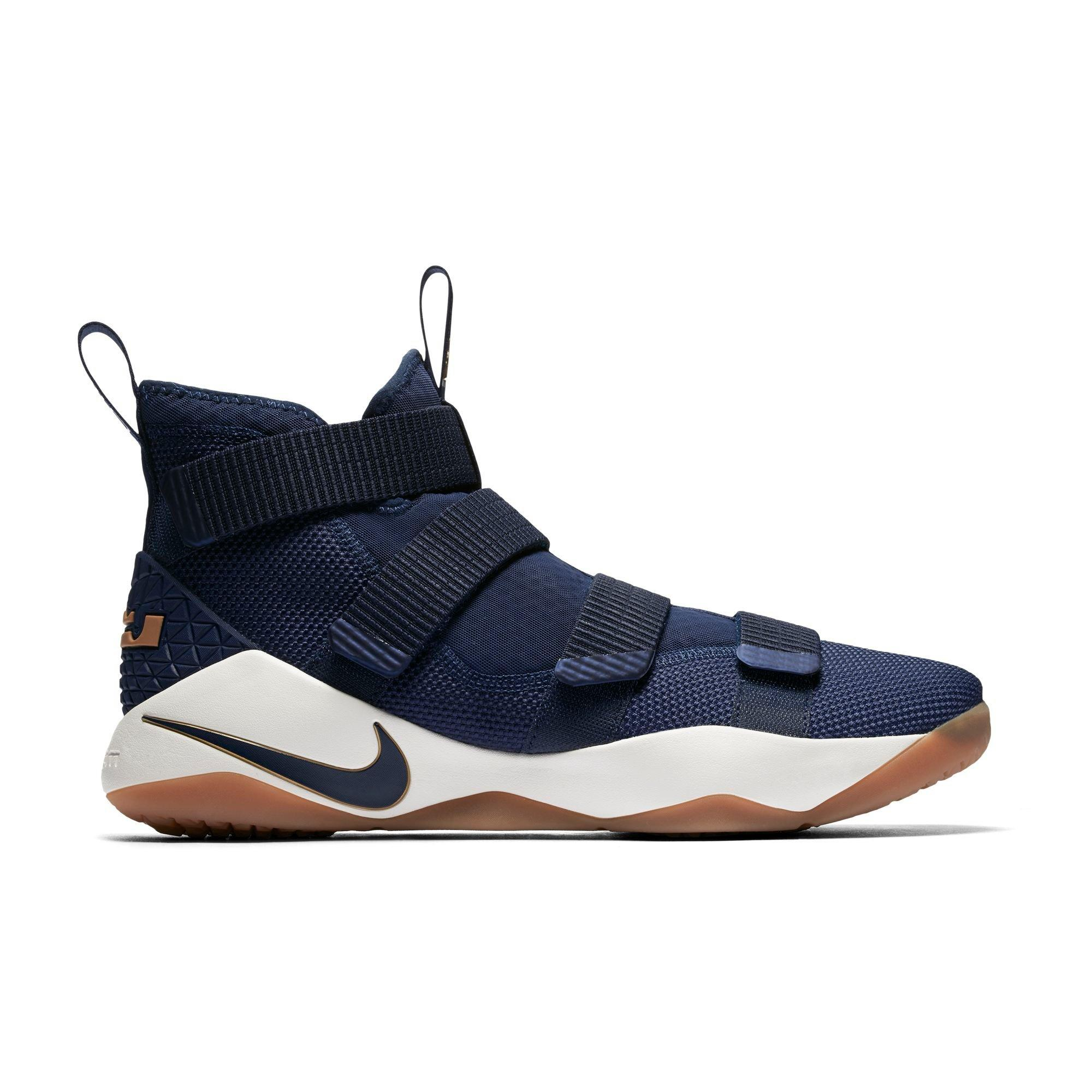 Nike Lebron Soldier XI \