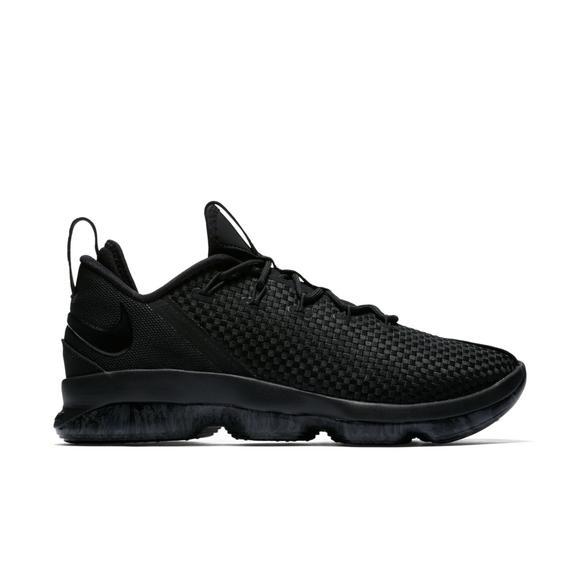 official photos 449df 5964a Nike Lebron XIV Low