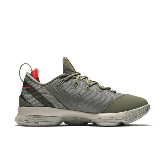 f0c109c4d9e1 Nike Lebron 14 Low