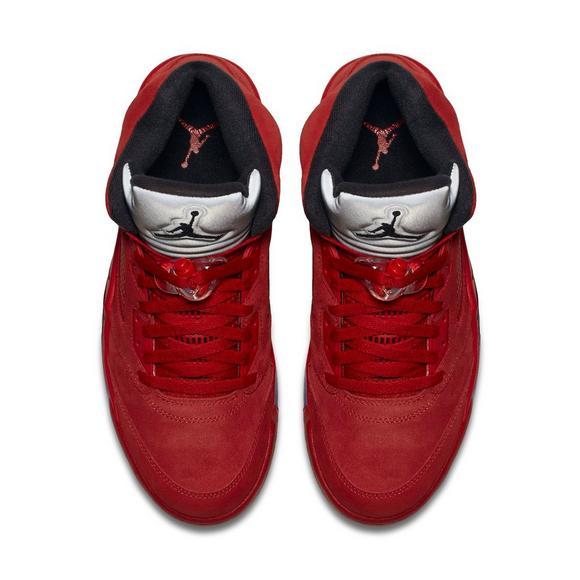 7c8703077f1 Jordan Retro 5