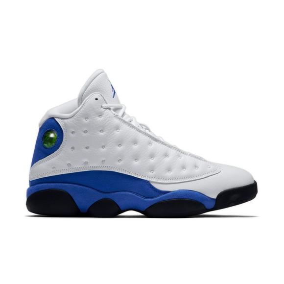 the best attitude 3f325 af546 Jordan Retro 13