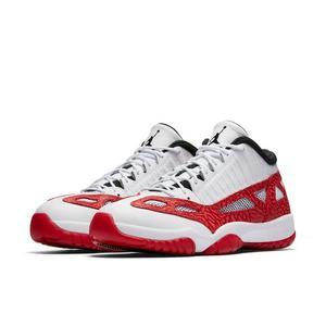 Low Top Grade School Air Jordan 11