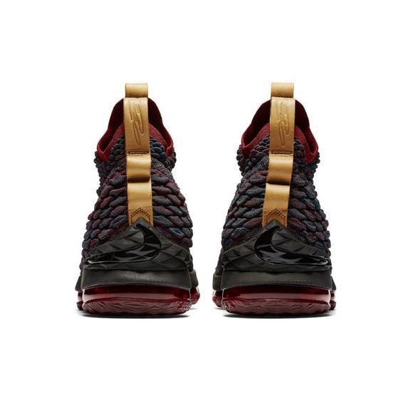 best sneakers 2c8fb f5b7c Nike LeBron 15