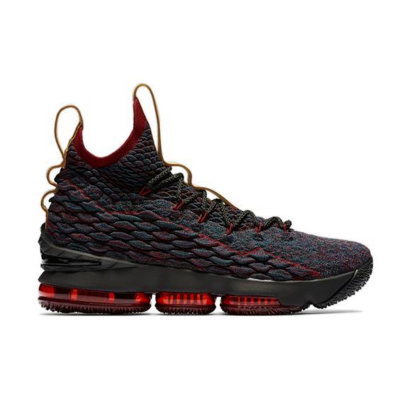 best sneakers 2f5be 71999 Nike LeBron 15