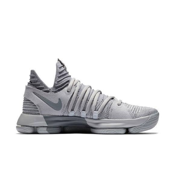reputable site 27ee9 7b1a3 Nike Zoom KD 10