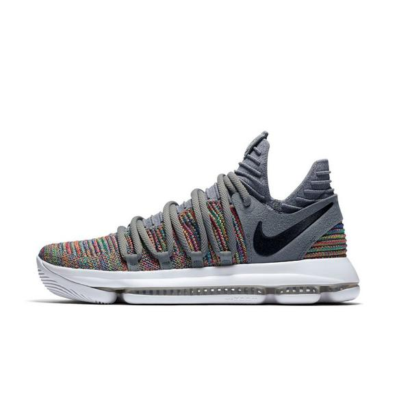 huge discount 9eb89 4f203 Nike Zoom KD 10