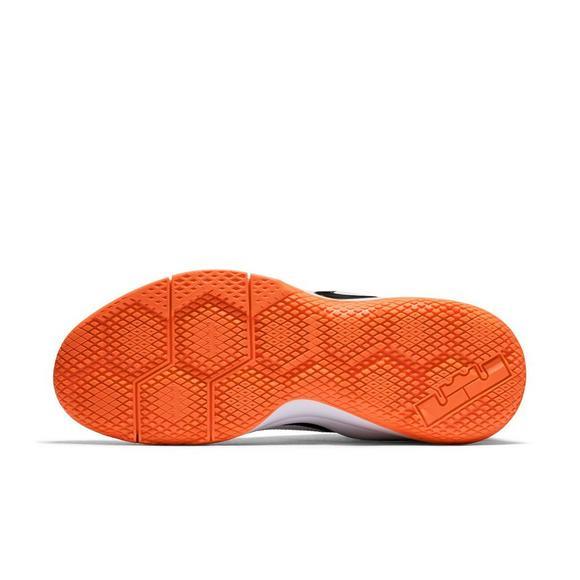 89907aa0542ad ... coupon code nike lebron witness 2 black mens basketball shoe main  container 58acb ecc70