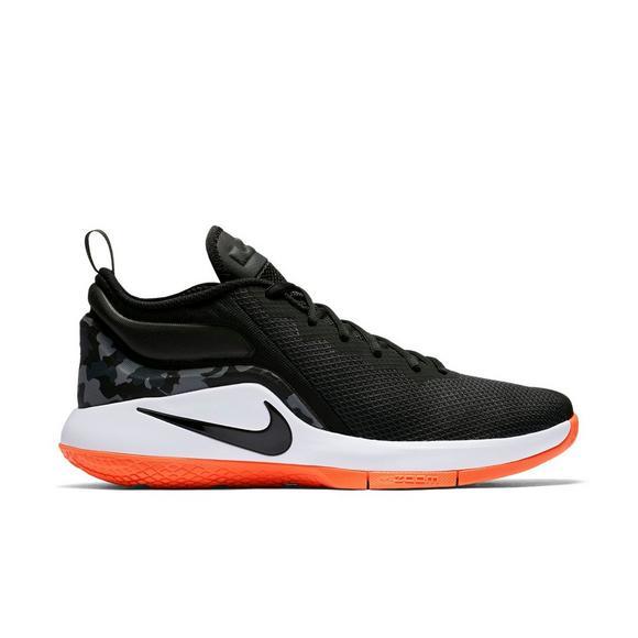 58b3aeada1eaa ... coupon code nike lebron witness 2 black mens basketball shoe main  container 4730d d5987