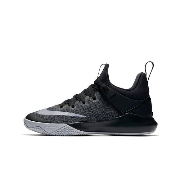 62ff32122a35 Nike Zoom Shift Women s Basketball Shoe - Main Container Image 2