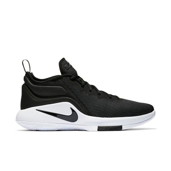 reputable site f7e26 50f78 Nike LeBron Witness II Men s Basketball Shoe - Main Container Image 1