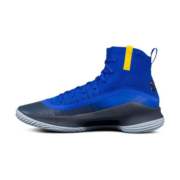 purchase cheap 04631 2d1cf Under Armour Curry 4