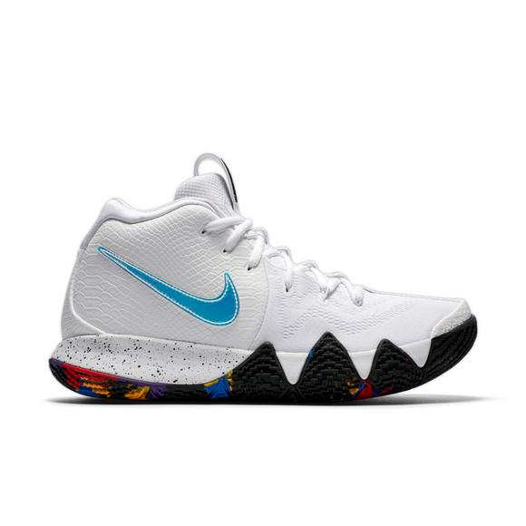 classic fit 4c290 5ca00 ... australia nike kyrie 4 ncaa mens basketball shoe main container e8456  af788