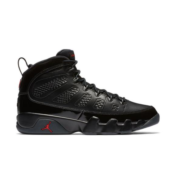 finest selection 8b334 80a79 Jordan Retro 9
