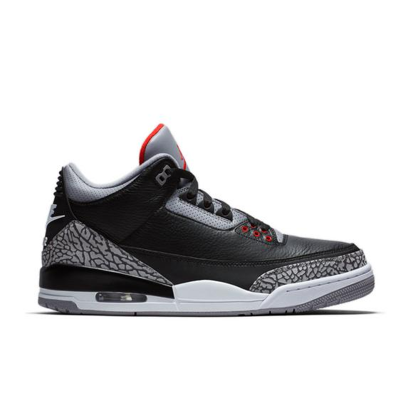 huge discount 1e641 6f100 Jordan 3 Retro