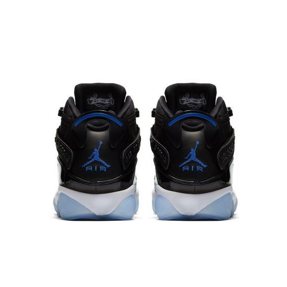 outlet store d6aa1 63f14 Jordan 6 Rings