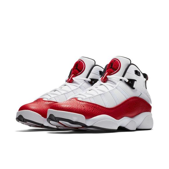 outlet store 843b2 f7797 Jordan 6 Rings