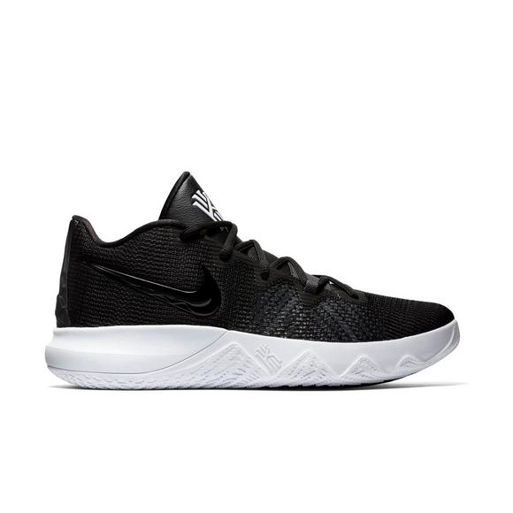 b3d9967f86e2 ... official store nike kyrie flytrap black white mens shoe main container  image 1 3ba30 bead6