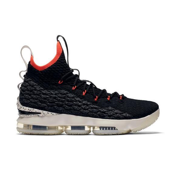 2fe9e6f6f1998 Nike LeBron 15