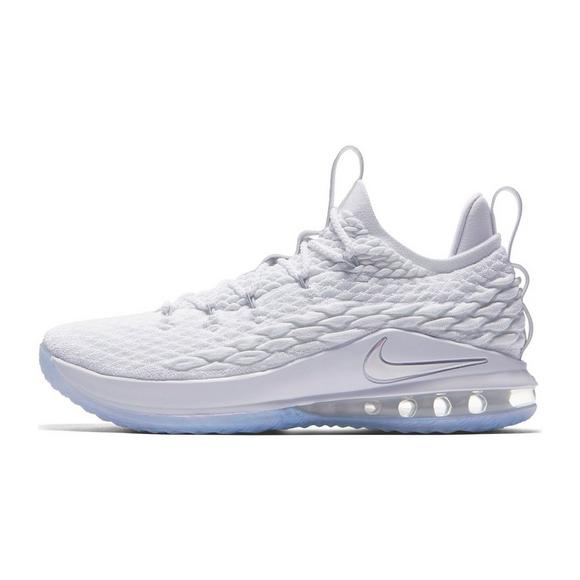 huge discount aea04 daef5 Nike LeBron 15 Low