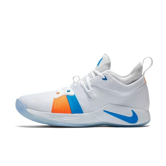 info for 61e3a 16be1 Nike PG 2