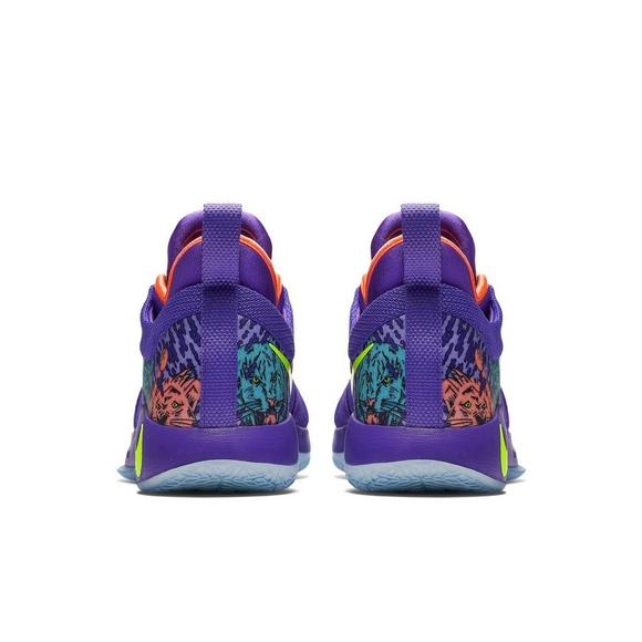 new product aed29 fbe6c Nike PG 2