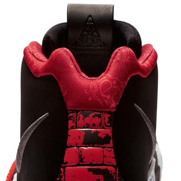new arrival c47d4 1d778 Nike Kyrie 4