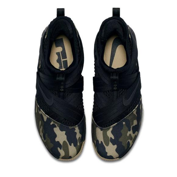 1a95b47d2f6 Nike LeBron Soldier 12 SFG