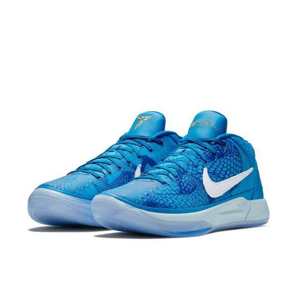 meet 92011 6dfcd Nike Kobe AD PE Men's Basketball Shoe - Hibbett US