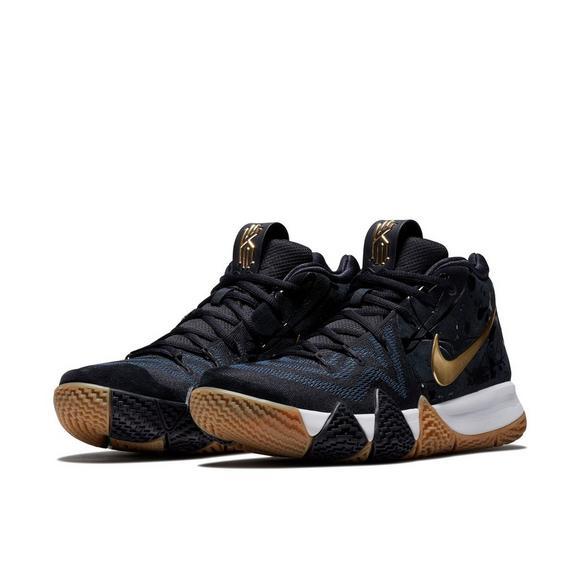 the latest 48c5d dc4b7 Nike Kyrie 4