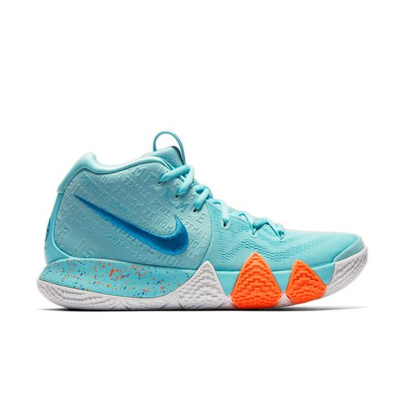 first rate e93a7 55fd7 Nike Kyrie 4