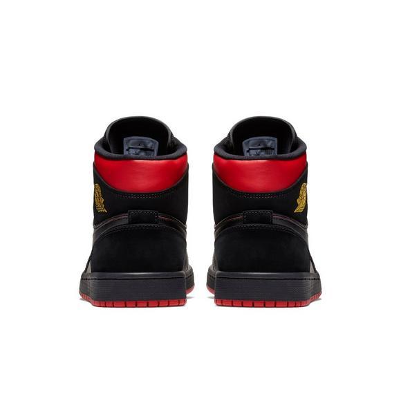 quality design 2a95b b5606 Jordan 1 Mid