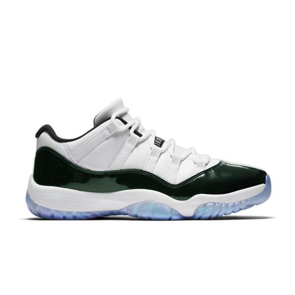 info for d4f59 e4abc Display product reviews for Jordan Retro 11 Low -Emerald Rise- Men s Shoe