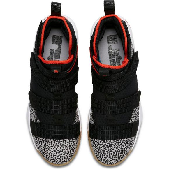 size 40 98340 6ac72 Nike LeBron Soldier 11 SFG
