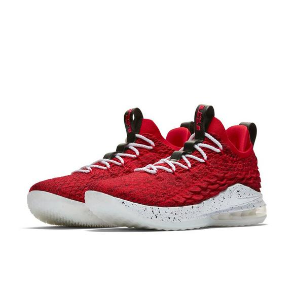 sale retailer 6f6fd 12681 Nike LeBron 15 Low
