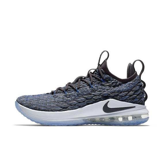 37c092265be Nike LeBron 15 Low
