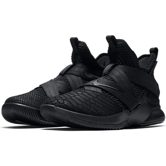 5be8feb3443 Nike LeBron Soldier XII SFG