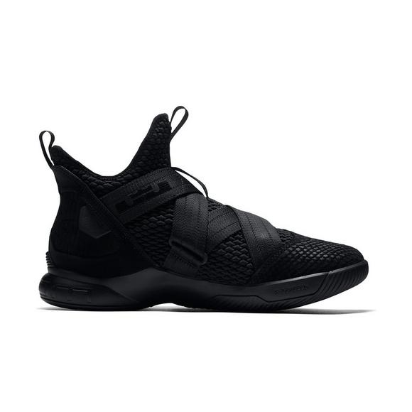 new arrival 6aa7f cbc9d Nike LeBron Soldier XII SFG