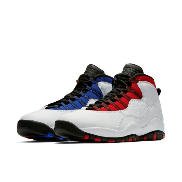 factory price 5a96c c1aa8 Jordan Retro 10