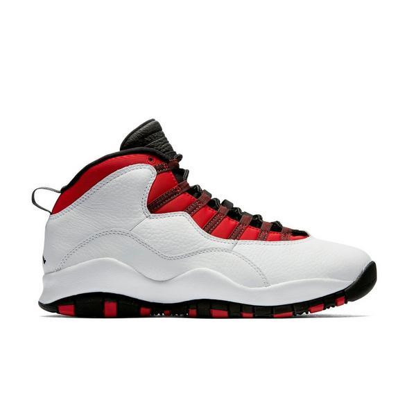 Display Product Reviews For Jordan Retro  White Black University Red Hyper