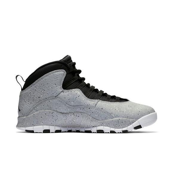 outlet store 78870 f316e Jordan Retro 10