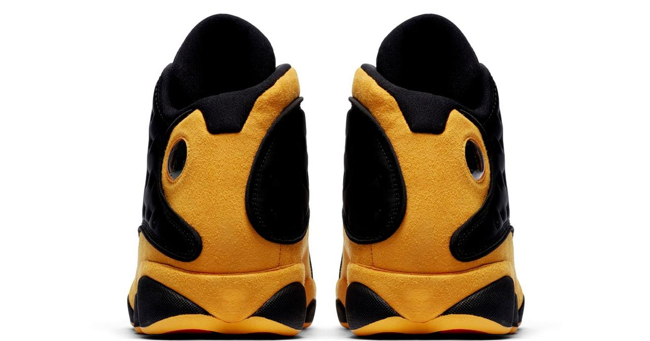 "finest selection d7202 3a486 Sneaker Release: Men's Air Jordan Retro 13 ""Melo"" Basketball ..."