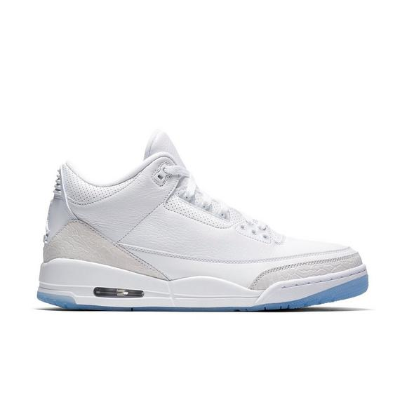 finest selection 32aff 0f0d0 Jordan Retro 3