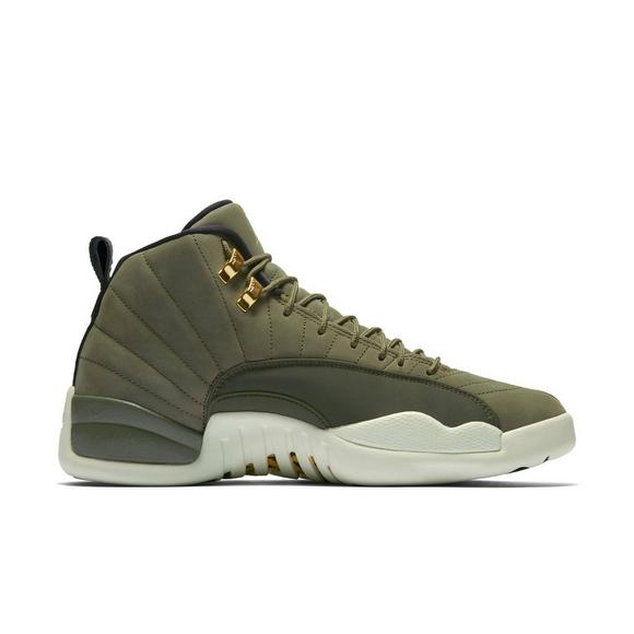 huge discount 4e5ba 5fd0c Jordan Retro 12