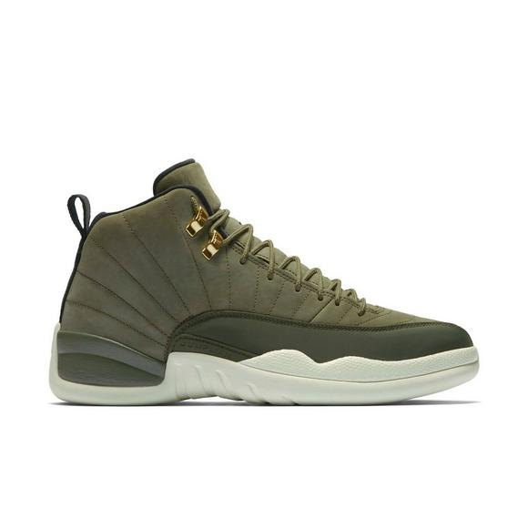 huge discount c2389 1e13e Jordan Retro 12