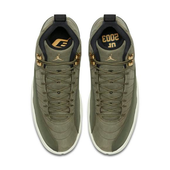 huge discount c2389 1e13e Jordan Retro 12